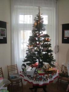 Csapatkarácsony