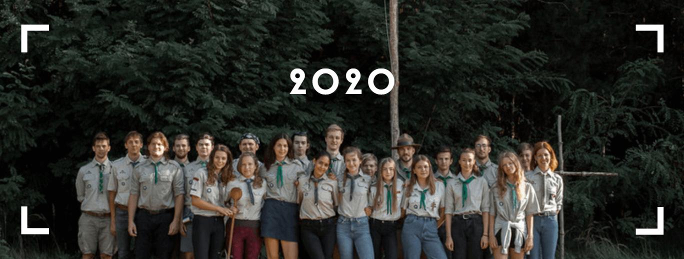 Nagytábor '20